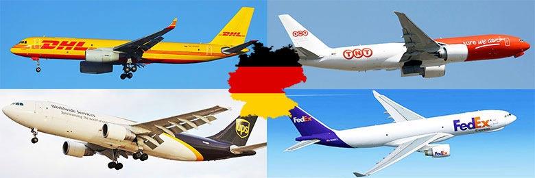 gửi hàng chuyển phát nhanh đi đức bằng đường hàng không