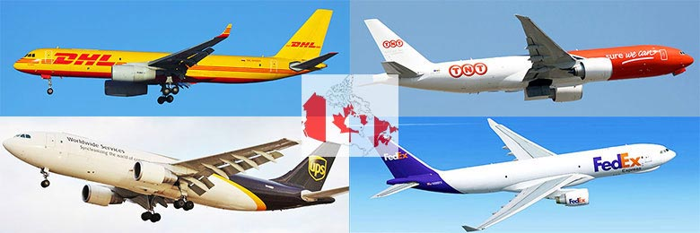 gửi hàng chuyển phát nhanh bằng đường hàng không