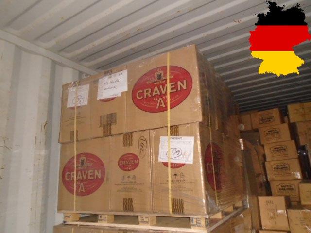 gửi hàng lẻ lcl đi Đức