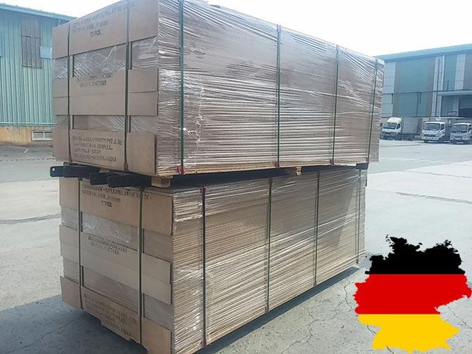 vận chuyển hàng sỉ fcl đi Đức Germany